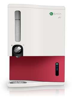 A.O.Smith X7 48-Watt RO Water Purifier Review