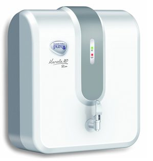 HUL Pureit Marvella Slim RO Water Purifier Review