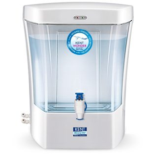 Kent Wonder 60-Watt RO Water Purifier Review