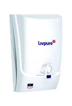 Livpure Glitz Plus RO Water Purifier Review