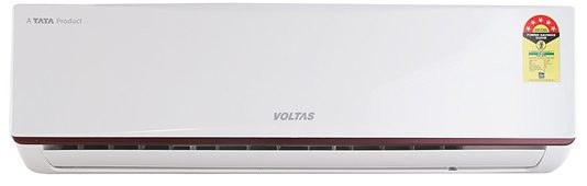 Voltas 185JY Split AC Review - One of the Best Air Conditioners in India!