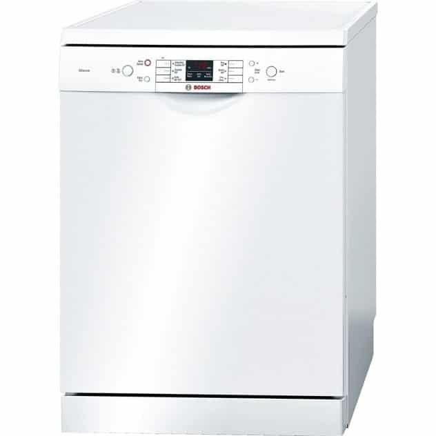 Bosch SMS60L02IN Dishwasher