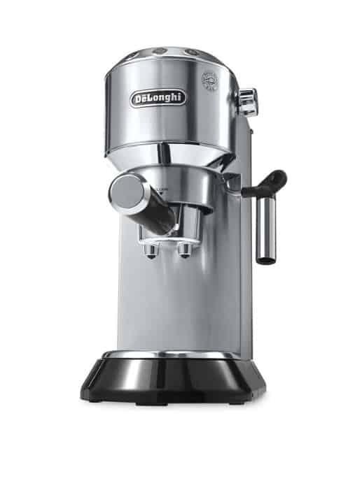 De'Longhi EC680M 1350-Watt Coffee Machine Review
