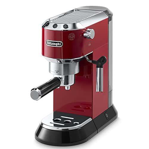De'Longhi EC680R Coffee Machine Review