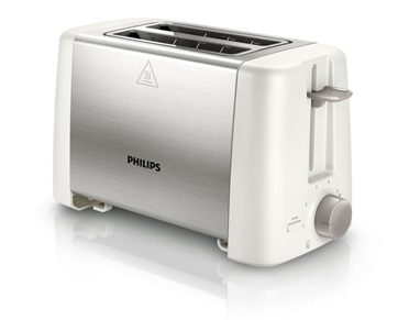 Philips HD4825-01 800-Watt 2-Slot Toaster Review - Best Toaster in India!