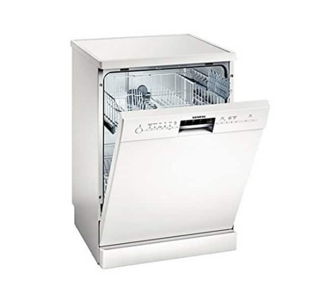 Siemens SN26L200IN Freestanding Dishwasher