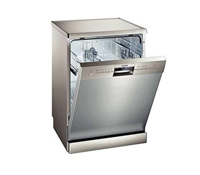 Siemens SN26L800IN Freestanding Dishwasher - Top Dishwasher Brand in India!