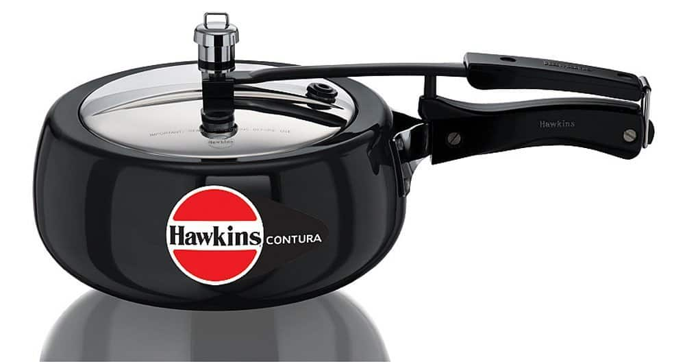 10 Best Pressure Cookers In India 1