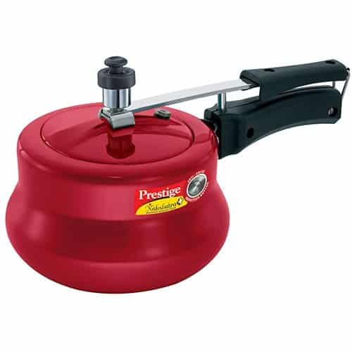 Top 10 Best Pressure Cooker (For Indian Kitchen) In India 15