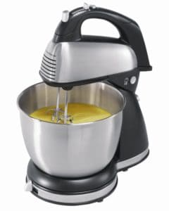 Top 10 Best Stand Mixers In India 13