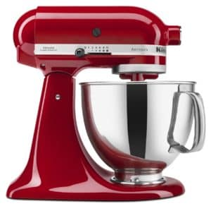 Top 10 Best Stand Mixers In India 11