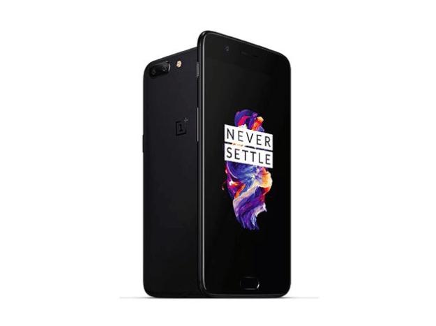OnePlus 5 Smartphone Diwali Bumper Sale @ 20,250 INR 1