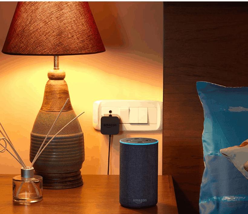 Design - Amazon Echo Review