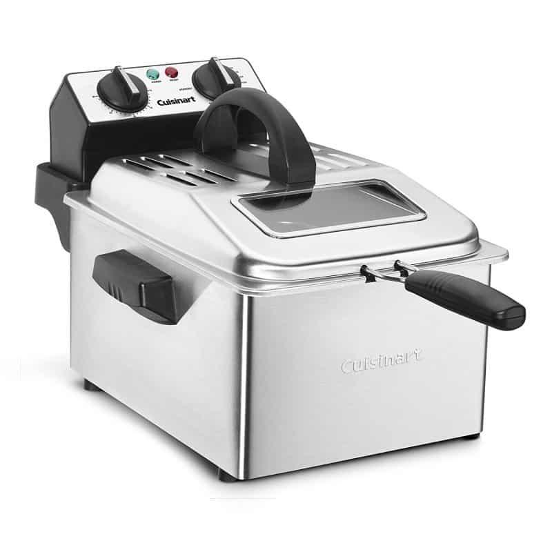 Cuisinart CDF-200 Deep Fryer
