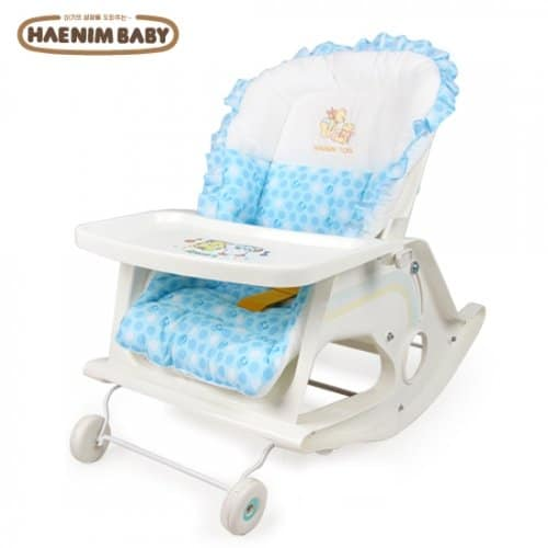 10 Best Baby Rocking Chairs In India 11
