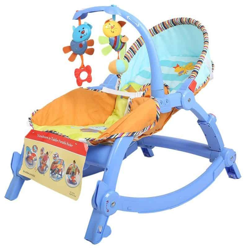 10 Best Baby Rocking Chairs In India 19