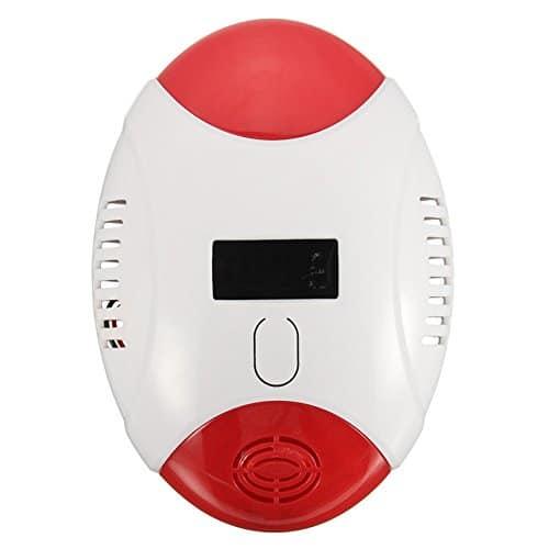 Generic New New Digital LCD Carbon Monoxide Detector