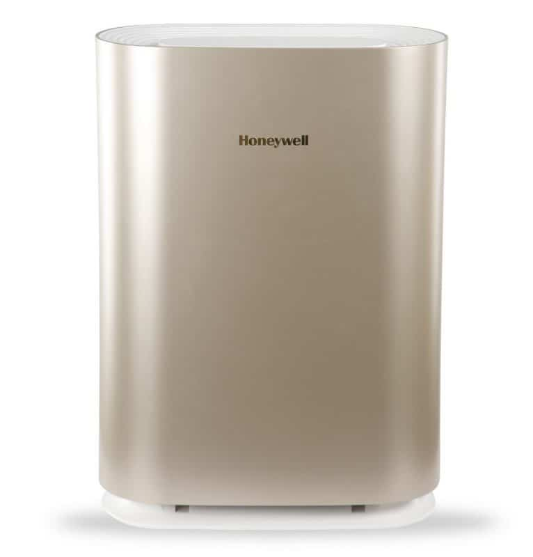 Top 5 Honeywell Air Purifiers In India 5