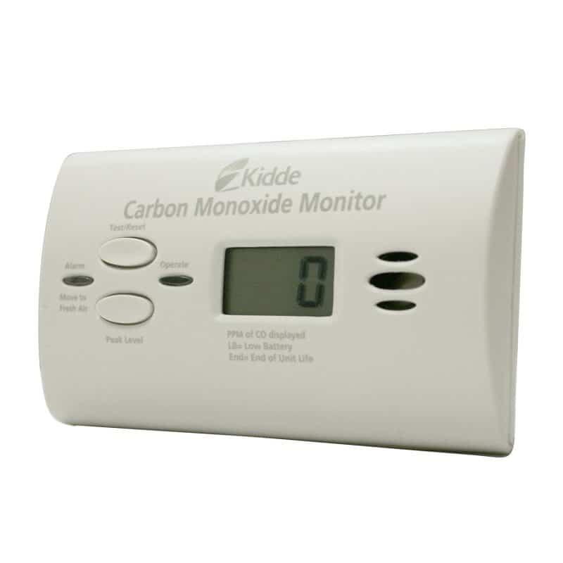 10 Best Carbon Monoxide Detectors In India 11
