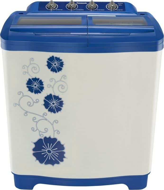 10 Best Semi-Automatic Washing Machines In India 9