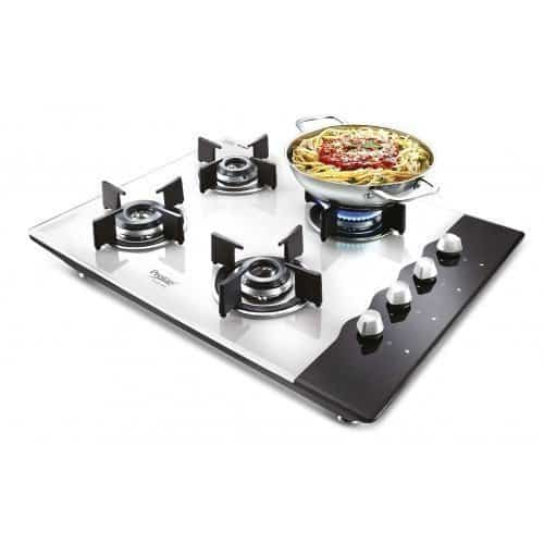 Prestige Glass Hob Review