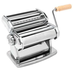 Imperia Ipasta Roller with Tagliatelle and Fettuccine Cutters Review