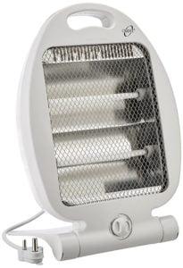 Orpat OQH-1230 800-Watt Quartz Heater Review