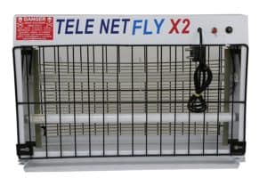 Tele Net Fly Catcher & Insect Killer Review - Best Electric Mosquito Killer In India