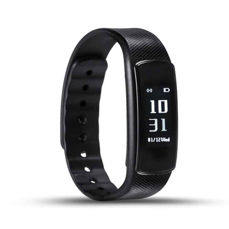 Iwown Limited Edition Ultimate I6 Fitness Band Review - Top Fitness Trackers in India!