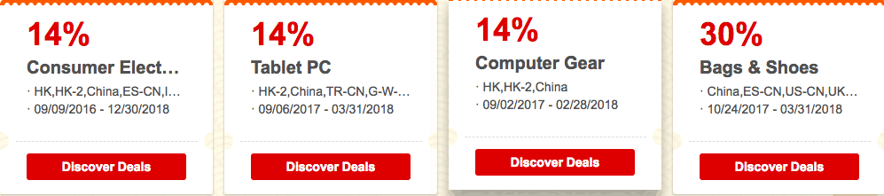 GearBest Chinese New Year Sale - Upto 70% Off 2