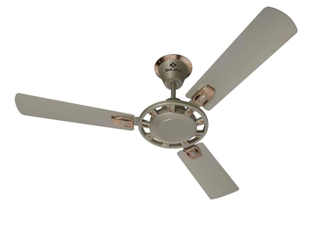 Bajaj Cruzair Decor 1300mm Ceiling Fan