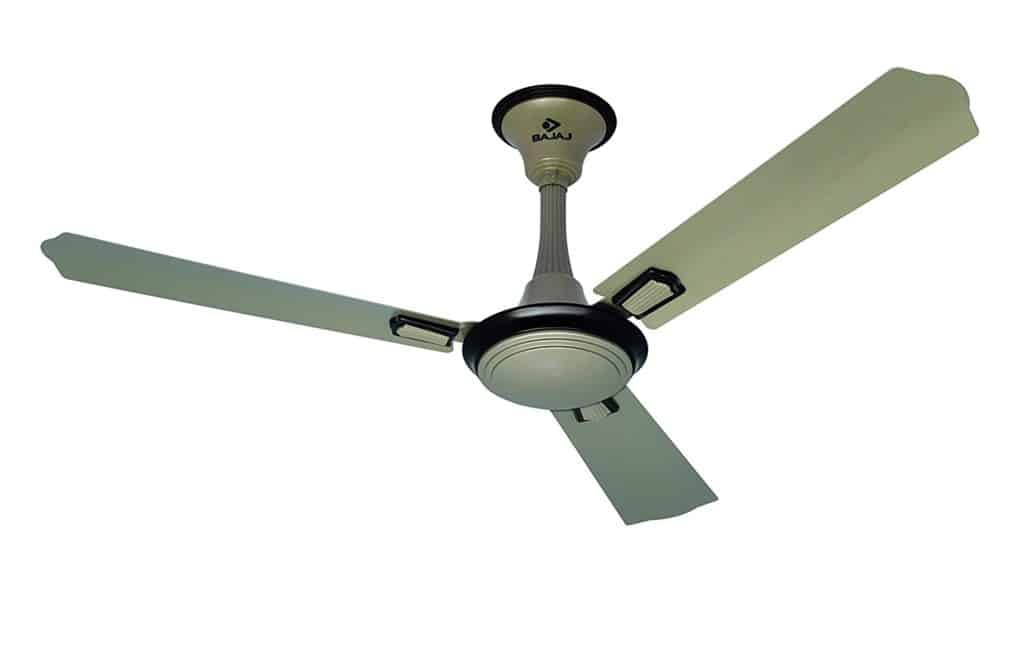 Bajaj Elegance 1200 mm - Best Bajaj Ceiling Fan in India!