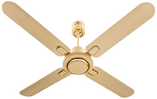 Bajaj Regal Gold 4 Blade 1200 mm - One of the Best Bajaj Fans!