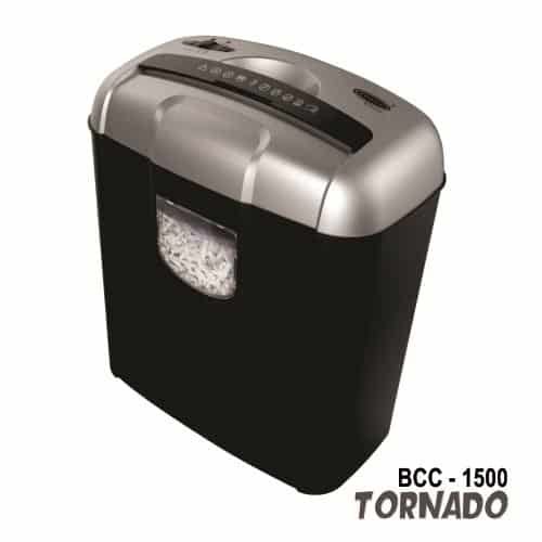 Bambalio 6 Sheets BCC-1000 Review - Best Paper Shredders in India!