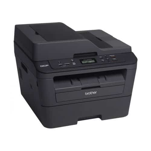 Brother DCP-L2541DW Review - Top Rated Printer in India