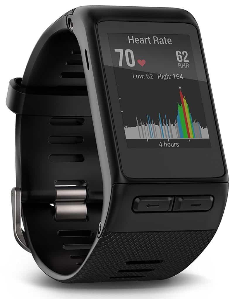 Garmin Vivoactive HR Review - Best Smartwatch in India Reviewed!