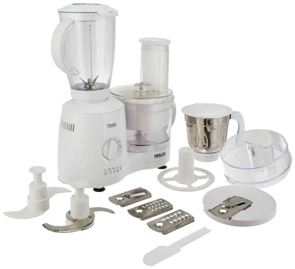 best rated juice mixer grinder