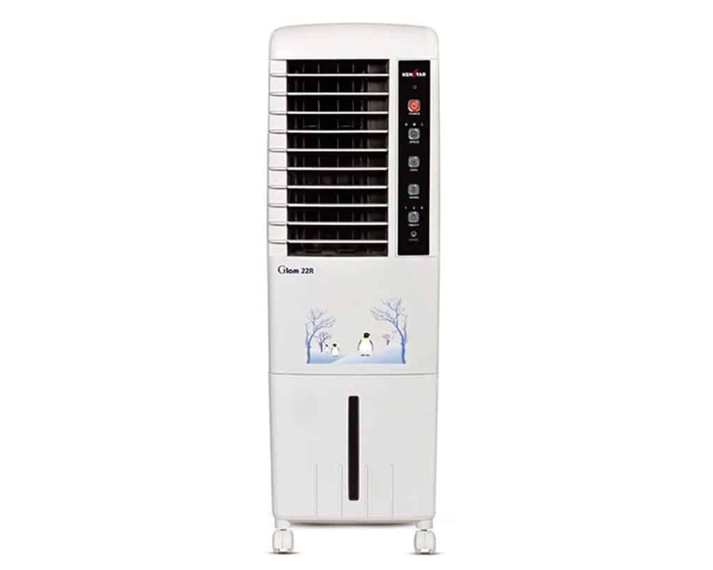 Kenstar 22 liter Air cooler Review - Best Cooler from Kenstar in India!