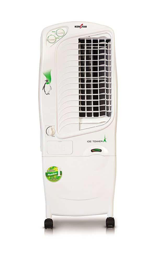 Kenstar Ice Tower 20-Litre Review - Best Kenstar Air Coolers!
