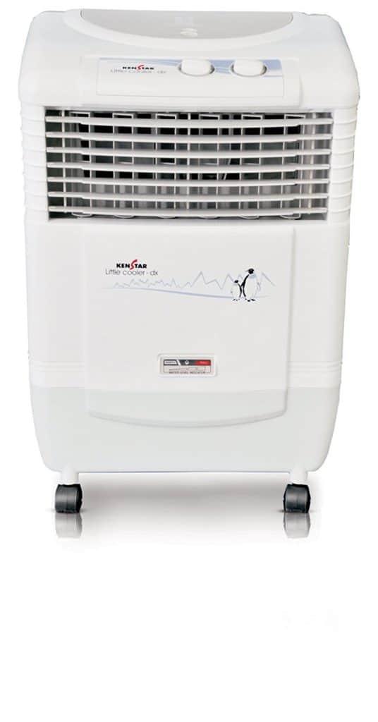 Kenstar Little Dx 12-Litre Air Cooler Review