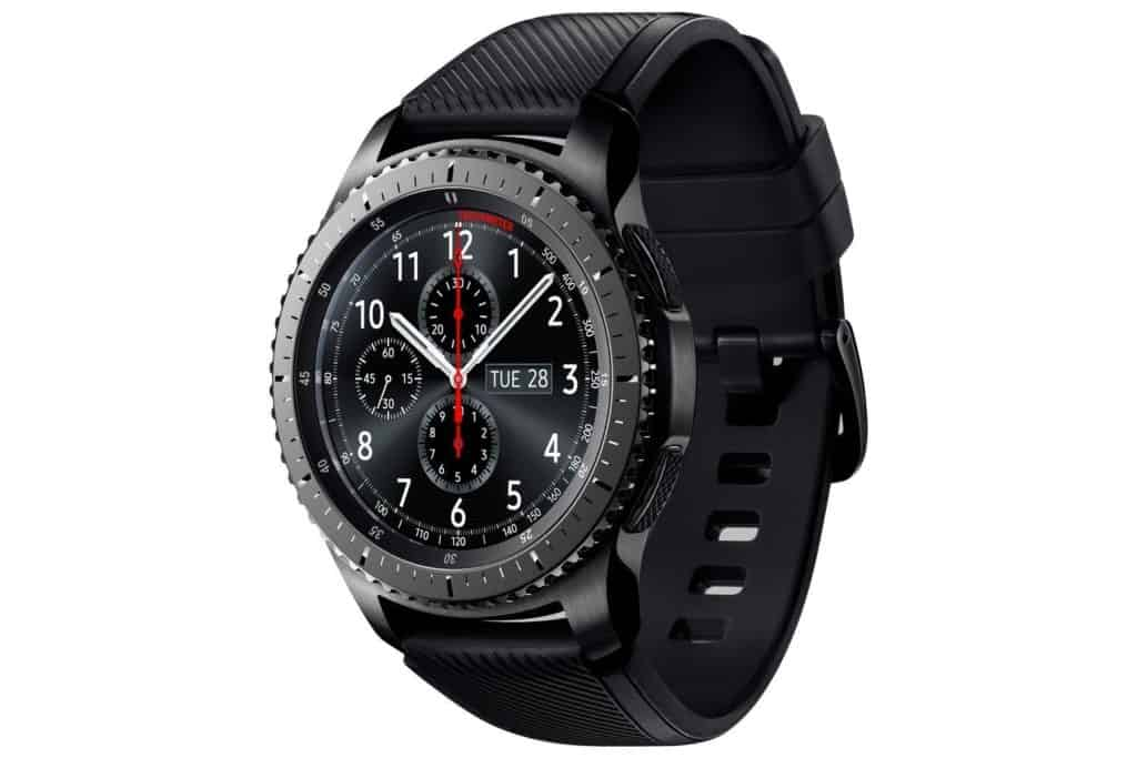 Samsung Gear S3 Frontier Review - Best Smartwatch in India!