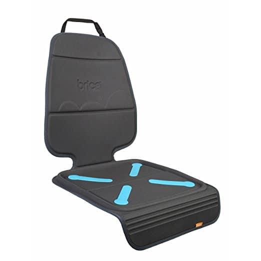 Brica Seat Guardian Car Seat Protector Review