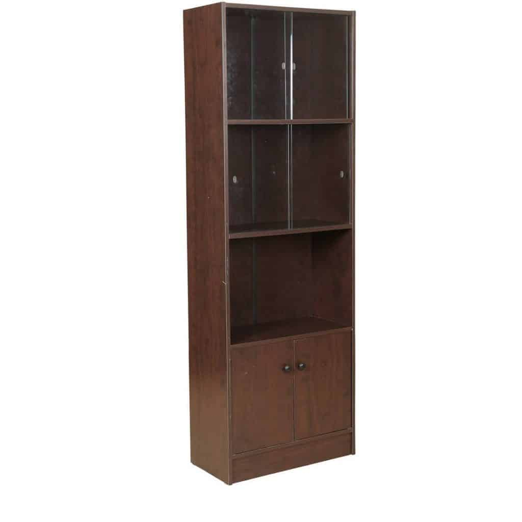 HomeTown Crony Medium Book Shelf - One of the Best Bookshelves!
