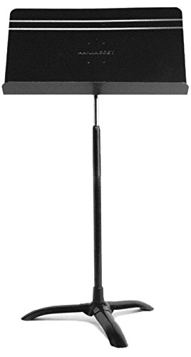 Manhasset Sheet Music Stand (Model 48) Review