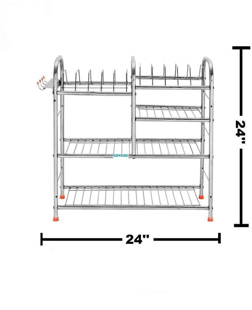 best kitchen racks