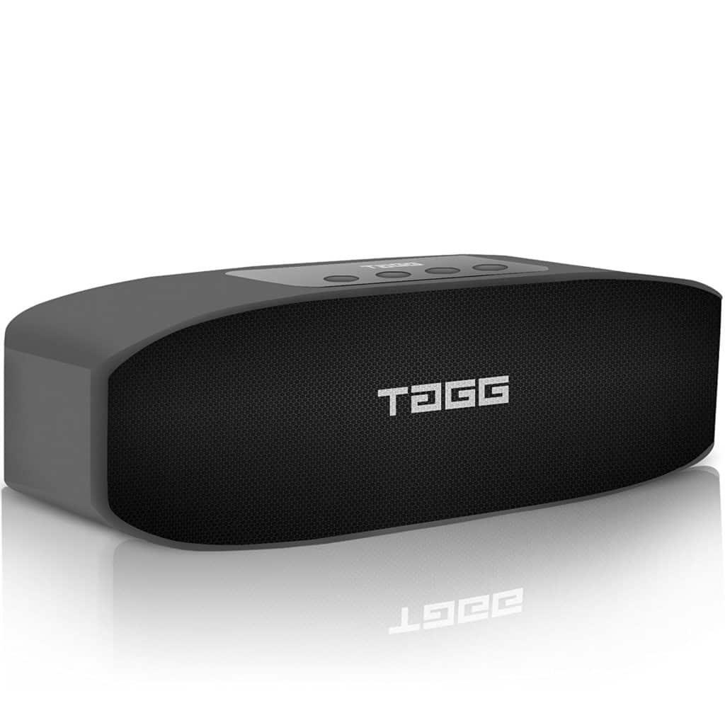 TAGG LOOP Review