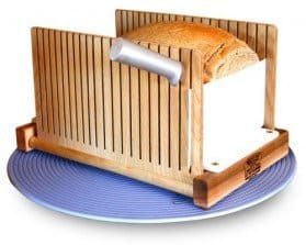 The Bread Pal Bread Slicer Review - Best Bread Slicer in India