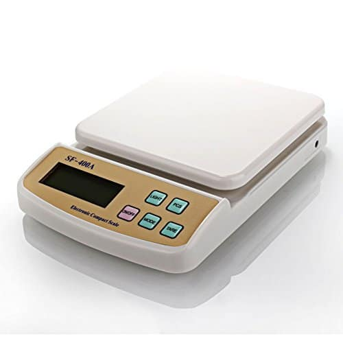 ATOM Electronic Kitchen Digital Weighing Scale