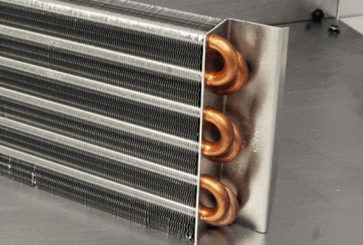 Types of Coils in Air Conditioners – Aluminium Coil vs. Copper Coil 1