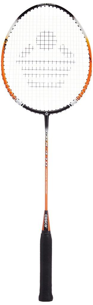 Cosco CBX-410 Badminton Racket Review - Top Badminton Racket!